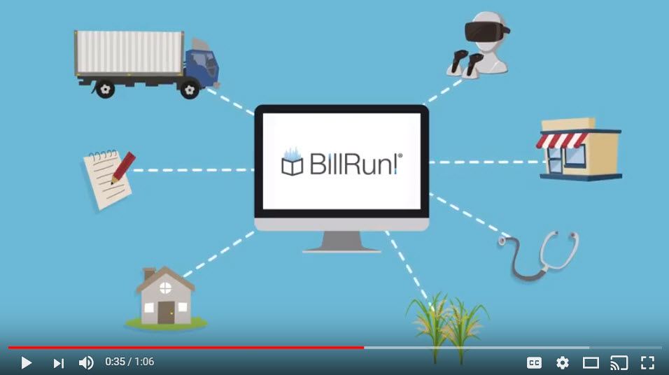 BillRun IoT Billing Video